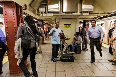 Subway Groove