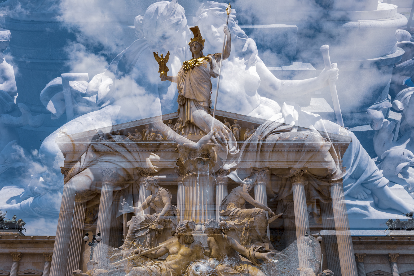 Monuments of Vienna